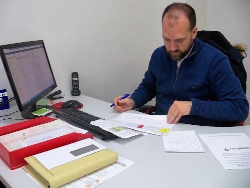 Gestoría de empresas en Zaragoza
