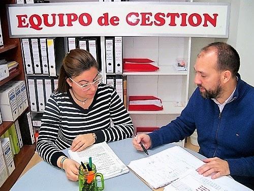Financiación para empresas en Zaragoza
