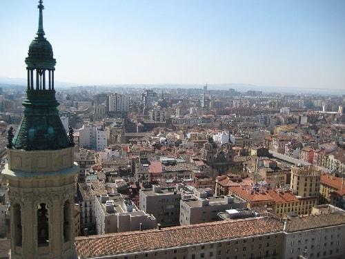 Administración de comunidades de vecinos en Zaragoza