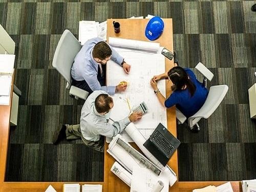 Reestructuración de empresas en Zaragoza
